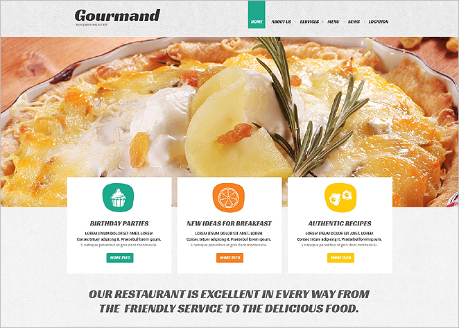 30 best restaurant joomla templates free download cafe restaurant responsive joomla template cafe and restaurant responsive joomla template forumfinder Images