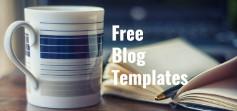 12+ Trendy Blog Templates & Themes