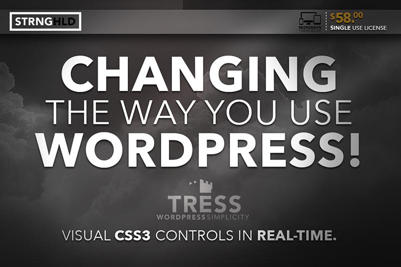 100% Responsive Multipurpose WordPress Theme