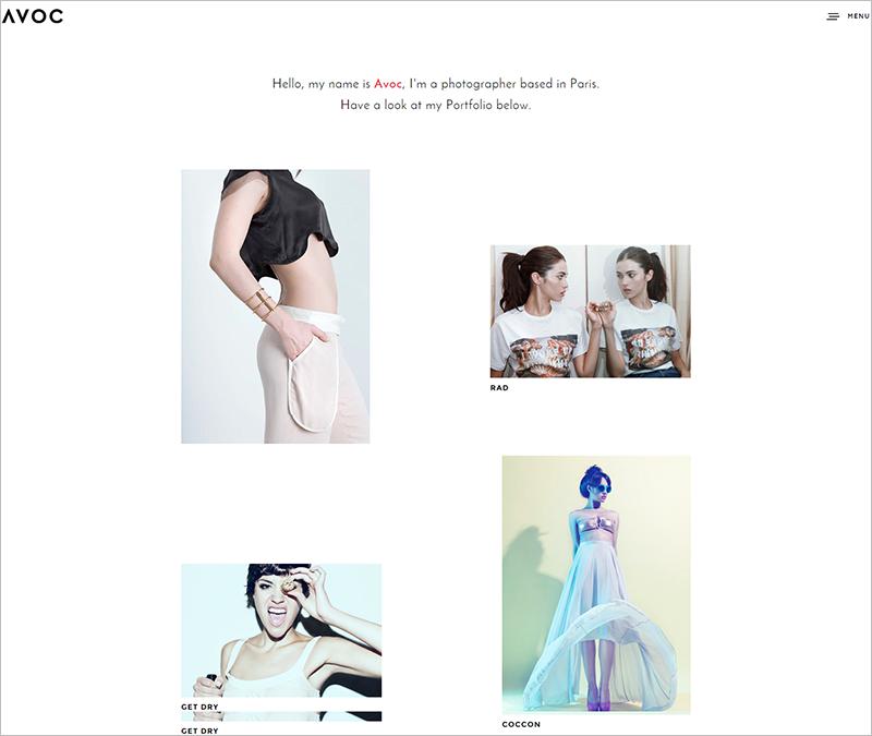 Responsive & Retina Ready Portfolio WordPress Theme