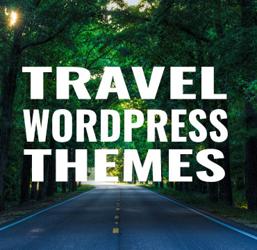 Travel Wp Themes
