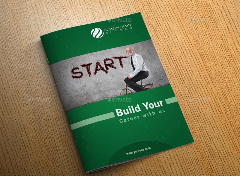 6 fold brochure template - 22 bi fold brochure psd templates free premium