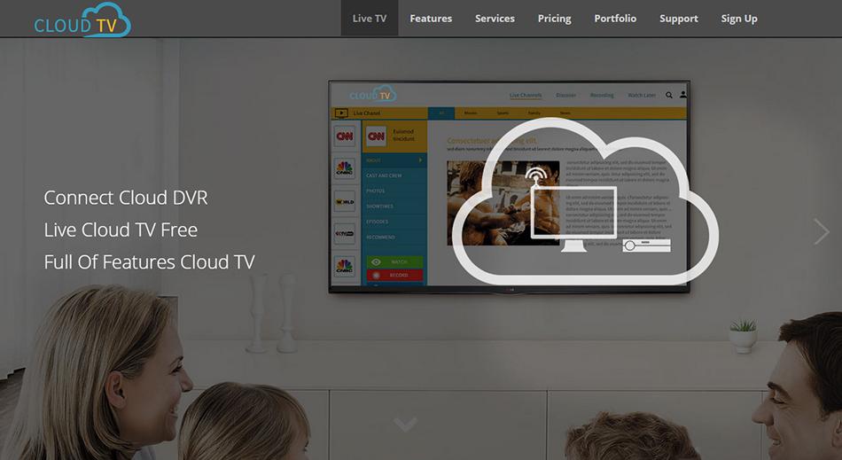 A Multipurpose Website Built On HTML & CSS