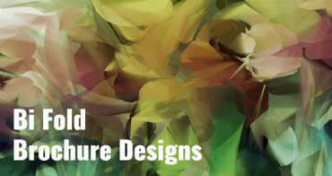 Bio Fold Brochure Designs