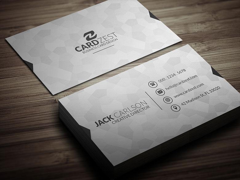 78 business card templates free psd design ideas