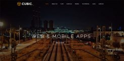 15+ Bootstrap Gallery Templates