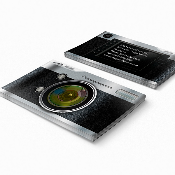 Business-Card-Camera