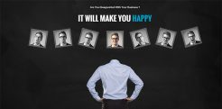 20+ HTML5 Business Templates