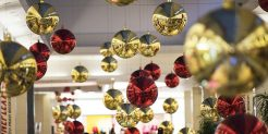 9+ Best Christmas Website Themes