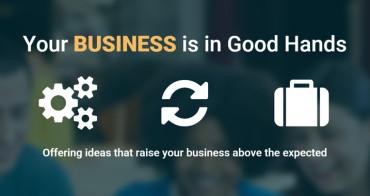Drupal Business Themes