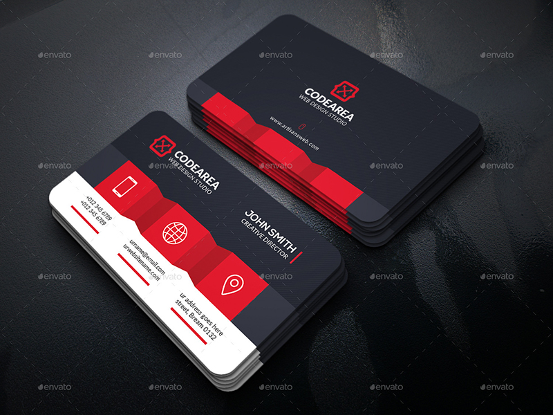 78 business card templates free psd design ideas editable business card template reheart Gallery
