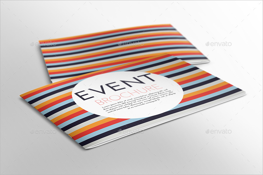 Event Brochure Templates PSD Designs Creativetemplate Creative - Event brochure template