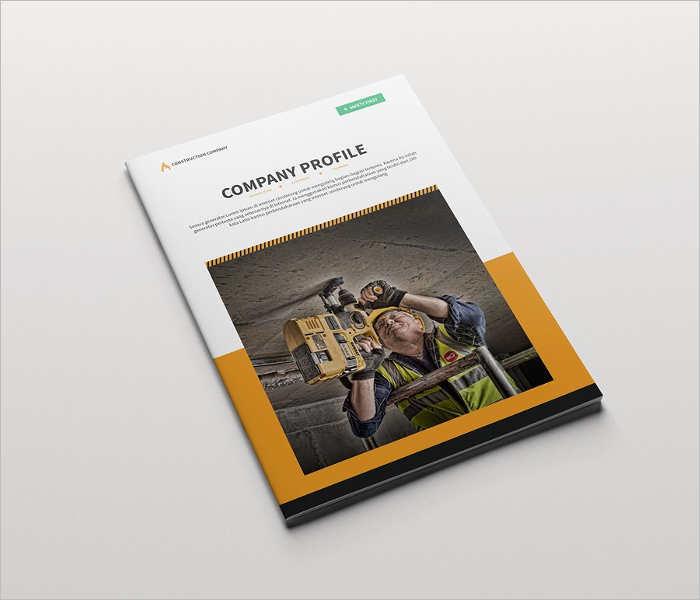 free-construction-company-brochure-template