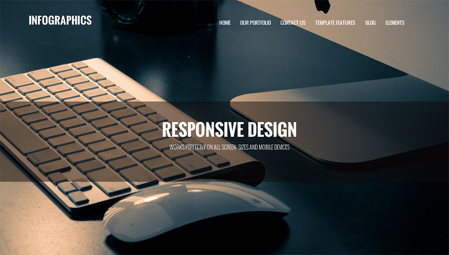 Fully Responsive Business Drupal Theme With Color Schemes