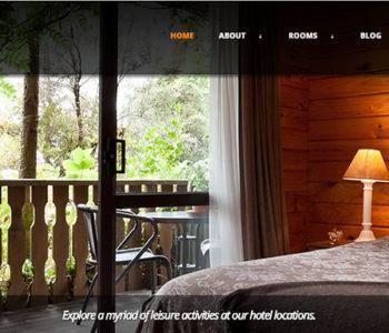 Joomla Hotel Templates