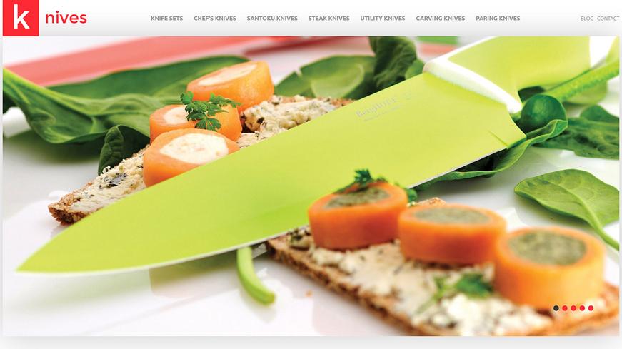 Houseware Online Store PrestaShop Theme