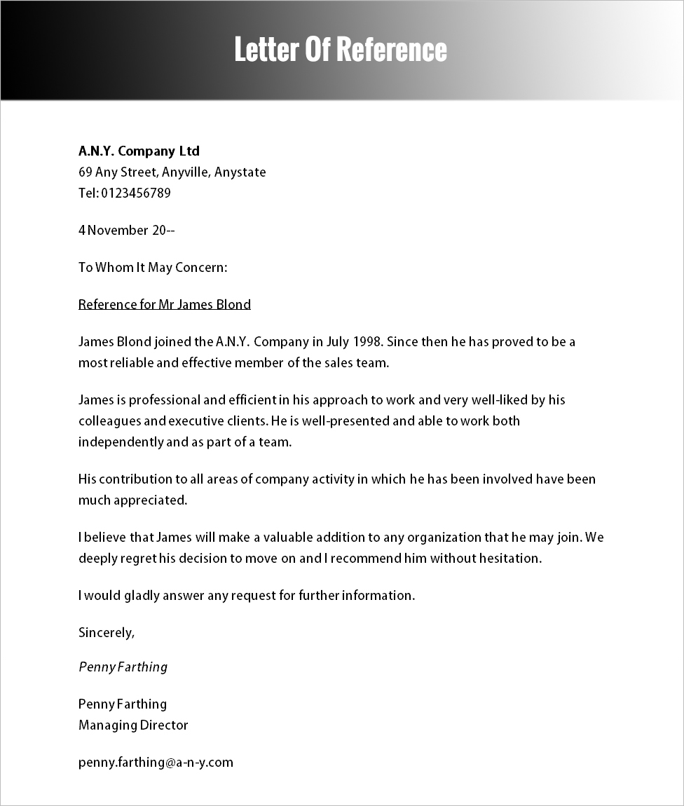 40 Formal Letter Templates Free Word PDF