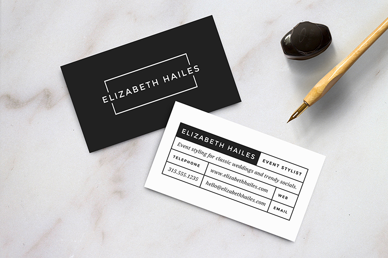Business Card Templates | Free & Premium Templates | Creative Template