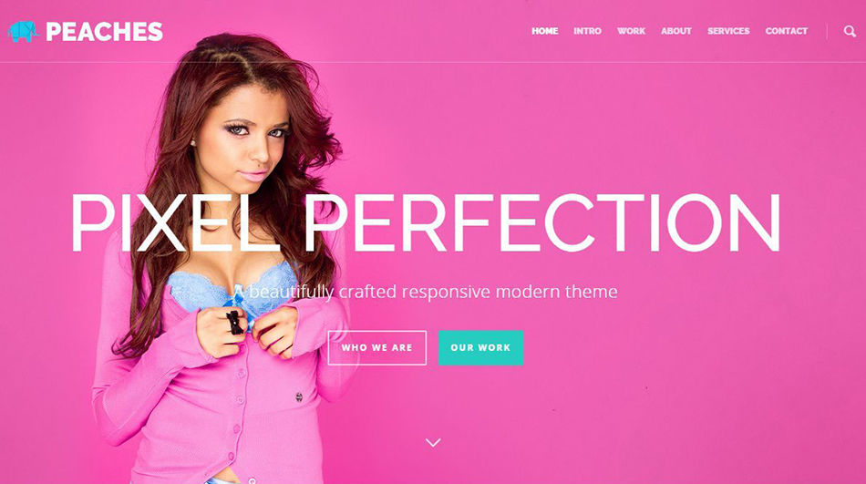 Multi-Concept Modern Trendy Colorful WooCommerce Template