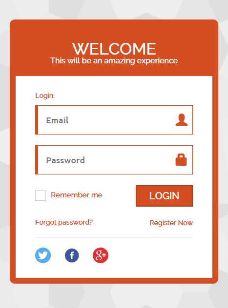 10+ PHP Login Form Templates || Free & Premium | Creative Template