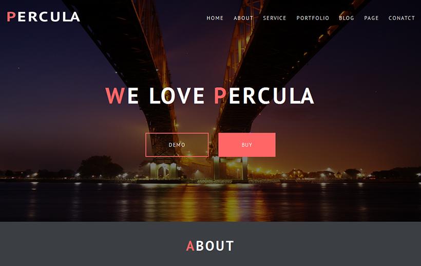 Premium Responsive HTML Template