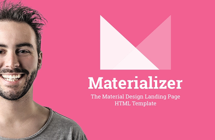 Responsive & Retina Ready Landing Bootstrap HTML Template