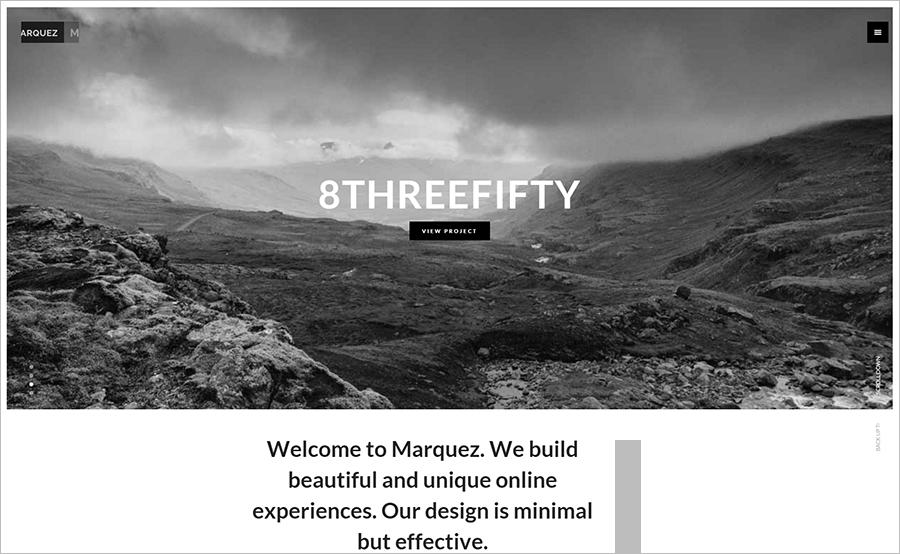 A Creative Agency HTML Template