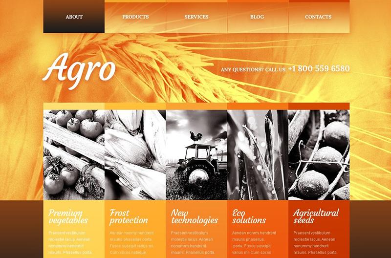free joomla agriculture template free 15 joomla agriculture templates free premium