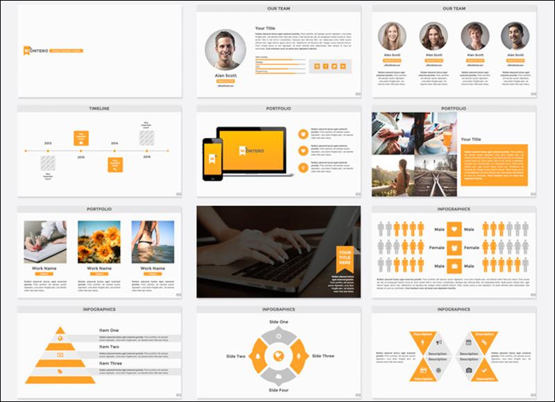 free keynote templates - 15 keynote business templates free design models