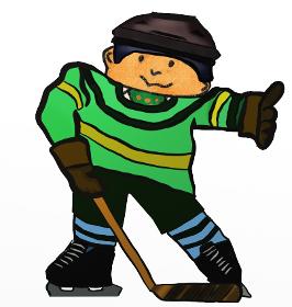Hockey Stanley