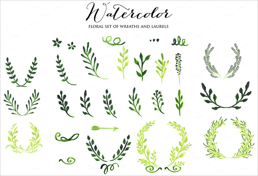 10+ Leaf Template Printables & Design Free Download | Creative