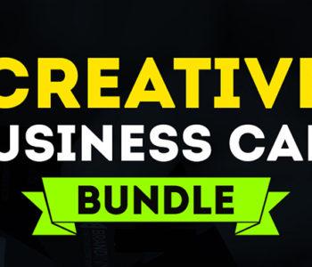 Marketing Business Card Templatess