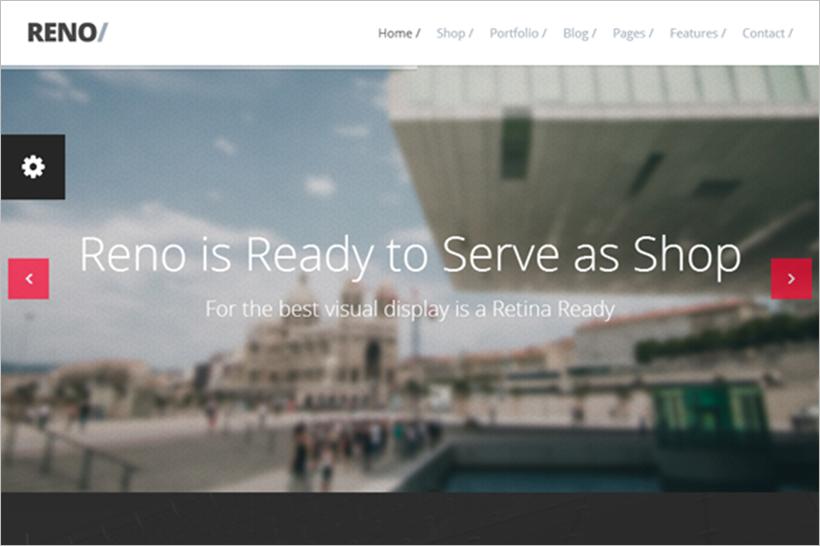 MultiPurpose Creative HTML5 Template