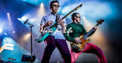 Music Wordpress Templates