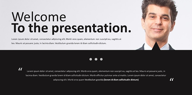 prezi business presentation templates