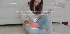 24+ SEO Landing Page Templates