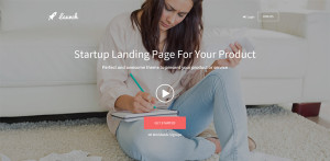 SEO Landing Page Templates