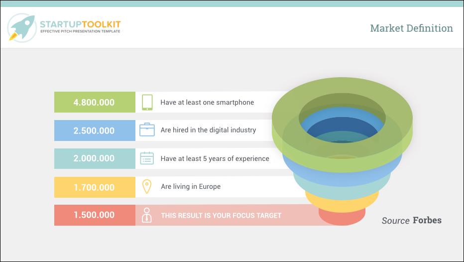 Startup ToolKit Keynote Template