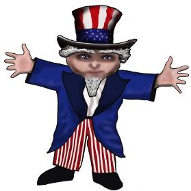 Uncle Sam Stanley