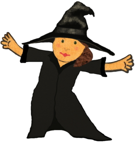 Witch Stanley