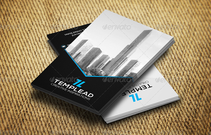 construction business card design inspiration