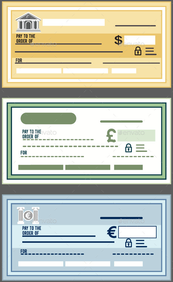 24 free bank check templates free premium templates for Birthday cheque template