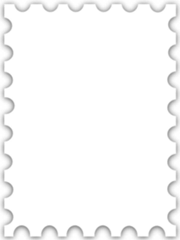 Stamp Template - Free Jpg, Psd Format Download | Creative Template