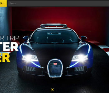 Cars PrestaShop Themes