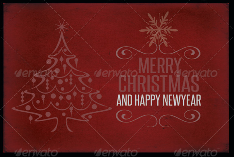 Christmas Backgrounds PSD