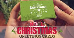 15+ Free Business Christmas Cards