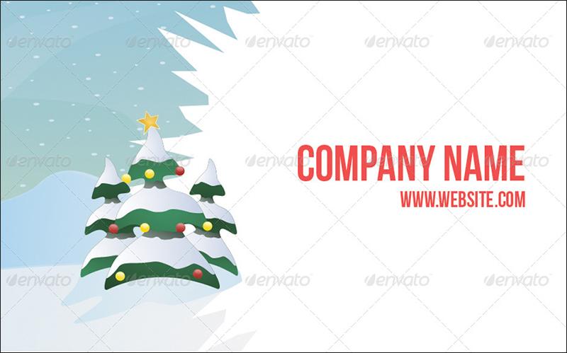 Christmas Elf Gift Card