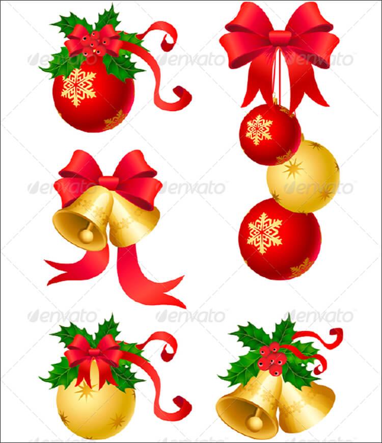 Christmas Ornament & Bells