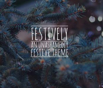 Christmas Wordpress Tempaltes