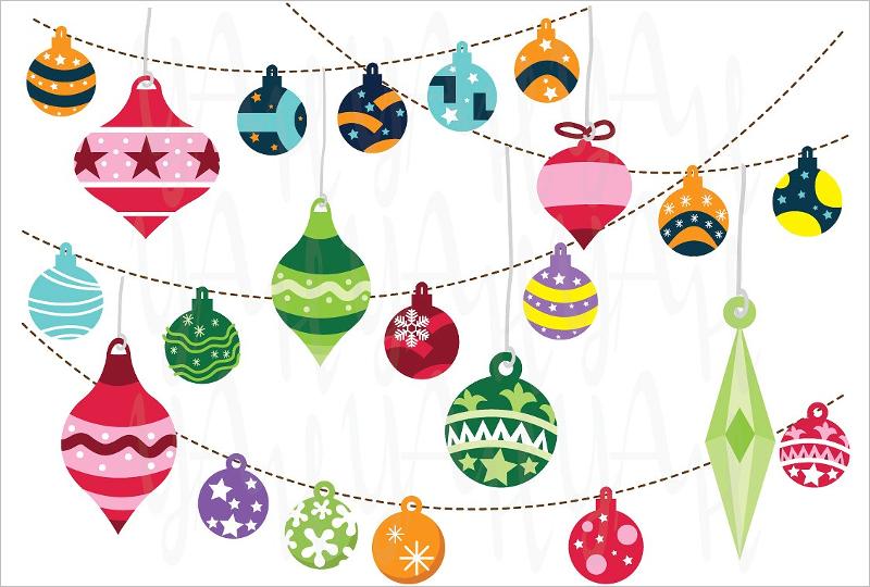Custom Christmas Ornament Design